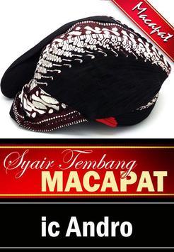 Syair Macapat poster