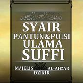 SYAIR PANTUN&PUISI SUFFI icon