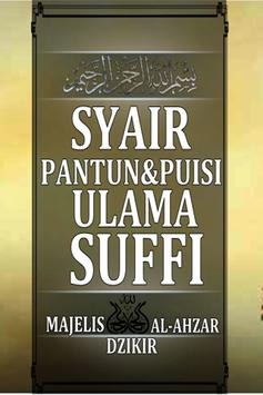 SYAIR PANTUN&PUISI SUFFI apk screenshot