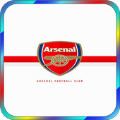 The Gunners Arsenal FC Wallpapers And Backgrounds icon