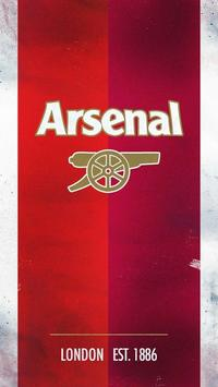 The Gunners Arsenal FC Wallpapers And Backgrounds screenshot 3