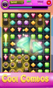 Jewel Hero Quest screenshot 2