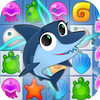 New Fishdom Ocean icon