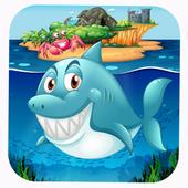 ocean quest charm icon