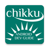 Chikku Android Dev Guide icon