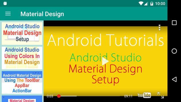 Chikku Android Dev Guide apk screenshot