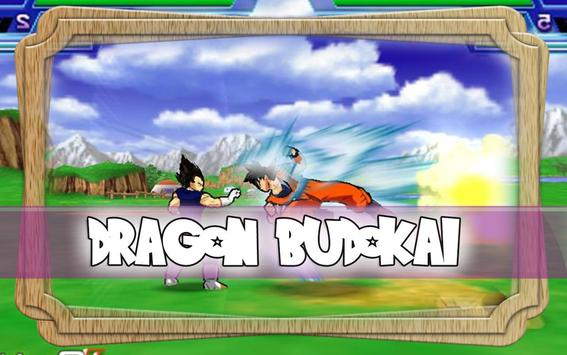 Dragon Z Fighter - Saiyan Budokai पोस्टर