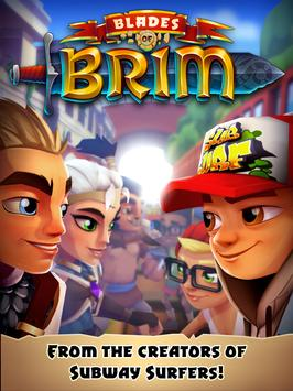 Blades of Brim apk screenshot