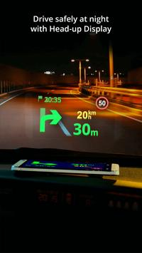 GPS Navigation & Offline Maps Sygic apk screenshot
