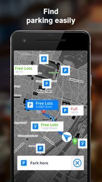 GPS 導航及地圖 Sygic apk 截圖