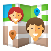 🥇 Family Locator - Phone Tracker icon