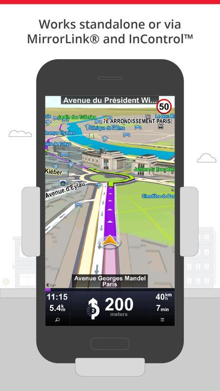 sygic car navigation apk download kostenlos karten. Black Bedroom Furniture Sets. Home Design Ideas