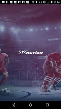 SYG-Action poster