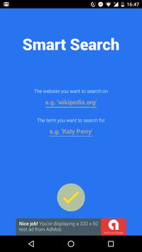 Smart Search poster