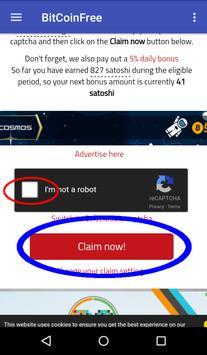 BitCoinFree screenshot 6