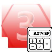 피온3 수수료 계산기 - (피파온라인3 수수료 계산기) icon