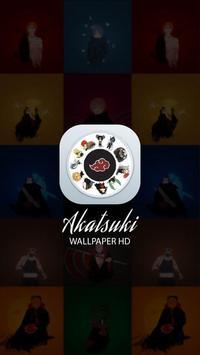 Akatsuki Wallpaper HD New poster