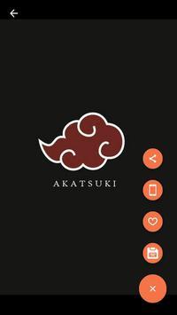 Akatsuki Wallpaper HD New apk screenshot