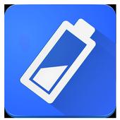 Flat Battery Live Wallpaper icon
