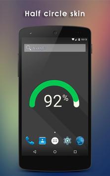 Flat Battery Live Wallpaper screenshot 3