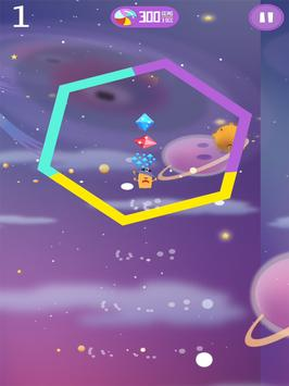 Monsters Bounce Color Switch apk screenshot