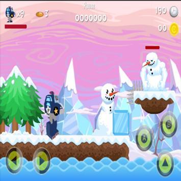 Poli Robocar apk screenshot