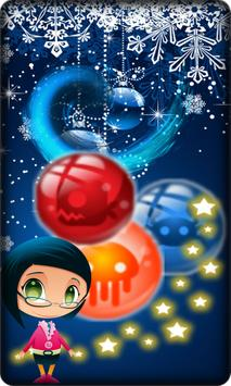 Classic Bubble Shooter 2 New! poster