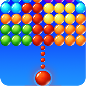 Bubble Shooter Vision icon