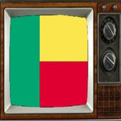 Satellite Benin Info TV icon