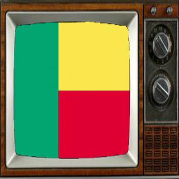 Satellite Benin Info TV poster