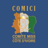 Miss Côte d'ivoire icon