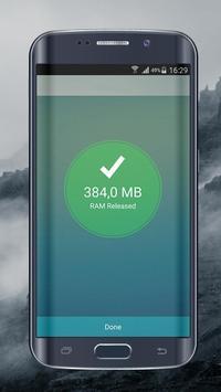 Mobile Optimizer & Cleaner الملصق