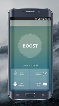 Mobile Optimizer & Cleaner تصوير الشاشة 2