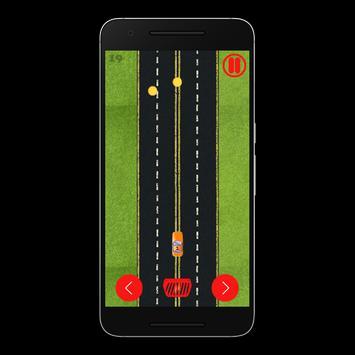 Car Driving Speed apk screenshot