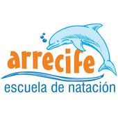 Arrecife Escuela de Natación icon