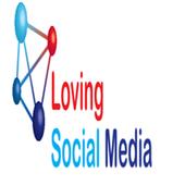Loving Social Media icon