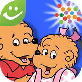 Berenstain Bears in the Dark icon