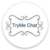 TryMeChat icon