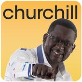 Churchill Tv-icoon