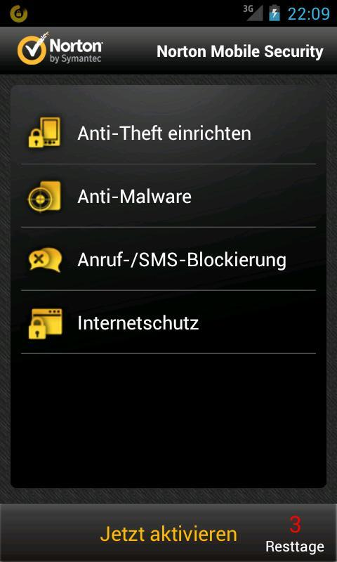 Norton Security for Android - APK Download