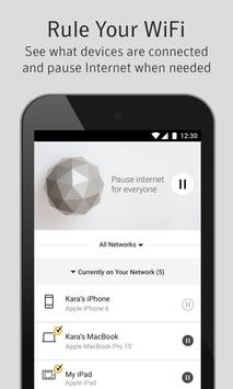 Norton Core Secure WiFi Router apk screenshot