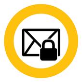 Symantec Work Mail icon