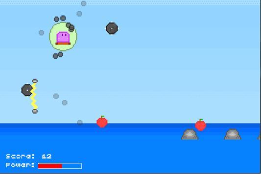GuGu: Surfing Time! screenshot 2