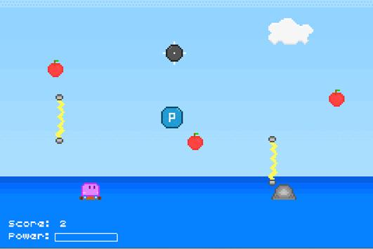 GuGu: Surfing Time! screenshot 6