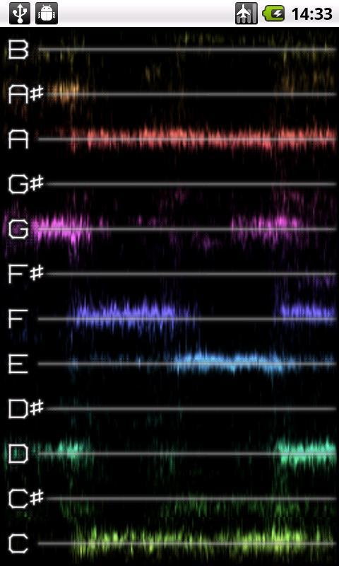 Pitchlab Guitar Tuner Lite For Android Apk Download