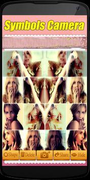 InstaFoto: Body Symbol Maker apk screenshot