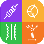 Electronic And Electrical Symbols icon