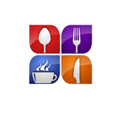 Find restaurant  & others icon