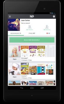 24symbols – online books apk screenshot