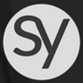 SymetiumUI Launcher (PC launcher, mobile launcher) icon